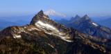 Sloan Peeak hides Mt Baker