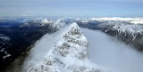 Sloan Peak-Bedal Mt-Spring Mountain