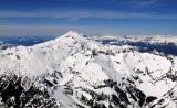 full Glacier Peak