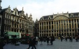 another view Grand Place