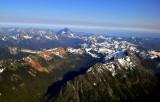 spectacular Mt Stuart Range