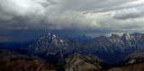 hot and humid Mt Stuart