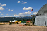 Leadville Airport 9927 Elevation