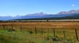 high plain of Colorado