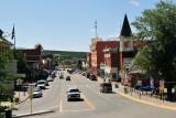 historic Leadville