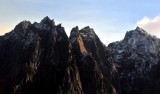 Mt Index WA