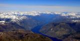 Upper Lake Chelan