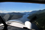 navigating the Alberni Channel