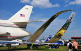 Aviation Partners New Winglet