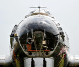 Beautiful Face B-17G