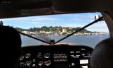 landing at Coos Bay on River