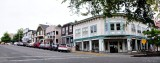 main street Friday Harbor