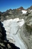 Columbia Glacier WA