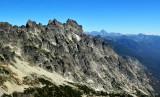 Bear Breast Mountain