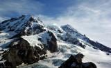 Southern Cascade Mountains, Washington