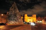 Piramide di Cestio