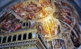 ceiling San Pietro in Vincoli