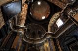 interior of Madonna dei Monti