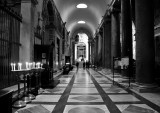 Basilica of Our Ladys in Trastevere