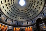 The Dome in the Patheon