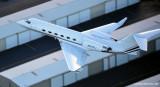 Gulfstream N624GJ