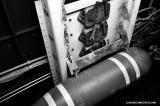 bomb rack