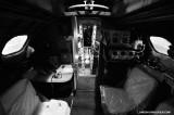 radio room and bomb bay