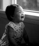 my cute little niece
