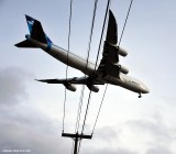 747-8  over the wires