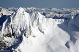 North Peak of The Needle