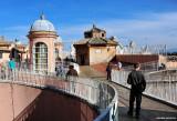 Top of St Peter's Basilica