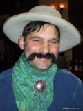 Cowboy at Cowboy Poetry