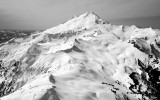 Ptarmigan Ridge, Coleman Pinnacle, Shale and Rainbow Glaciers, Mt Baker, Washington