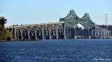 North Bend Bridge, North Bend, Oregon