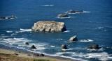 Table Rock Five, Foot Rock, Sisters, Bandon, Oregon