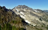 Mount Stone, Olympic National Park, Washington