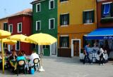 lunch on Burano