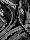 freeway on-off ramp