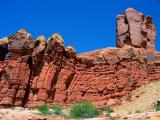 arches curve formation