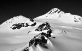 Disappointment Peak and Glacier Peak