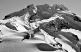 Kennedy Peak and Glacier Peak