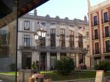 Zamora Modernismo