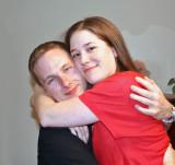 Katy and Matt R. 3/09