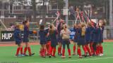 Uit: Spandersbosch D4 winst 3-2