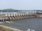 Fort Louden Dam