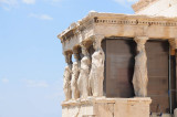 The Erechtheum (Erechthion)
