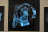 X-Ray Image of the Antikythera Mechanism