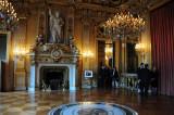 Inside the Quai d'Orsay