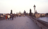 Charles Bridge 1982