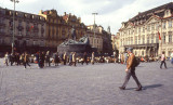Old Town Square 1982c